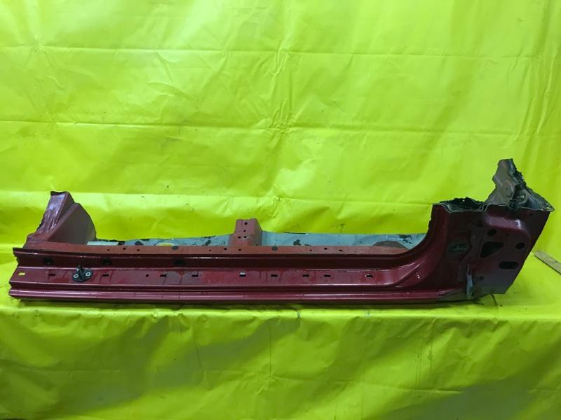 Порог Mazda Rx8 SE3P 13B 2003 правый