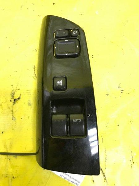 Блок управления стеклами Mazda Rx8 SE3P 13B 2003