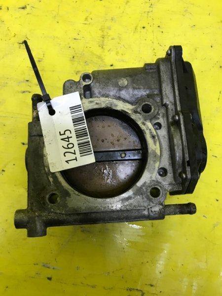 Блок дроссельной заслонки Mazda Rx8 SE3P 13B 2003