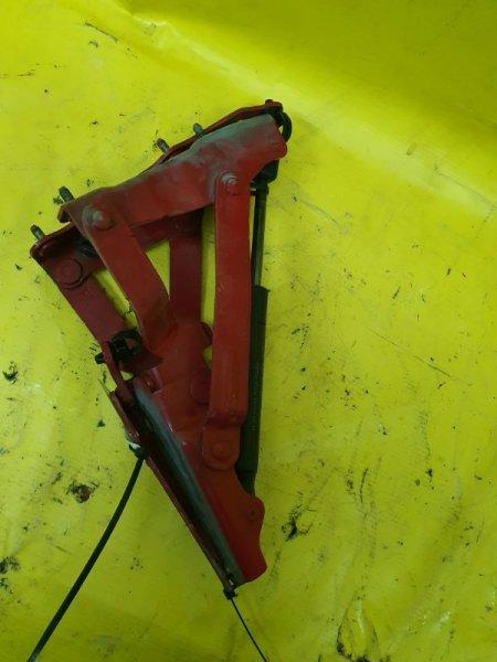 Петля багажника Mazda Rx8 SE3P 13B 2003 задняя