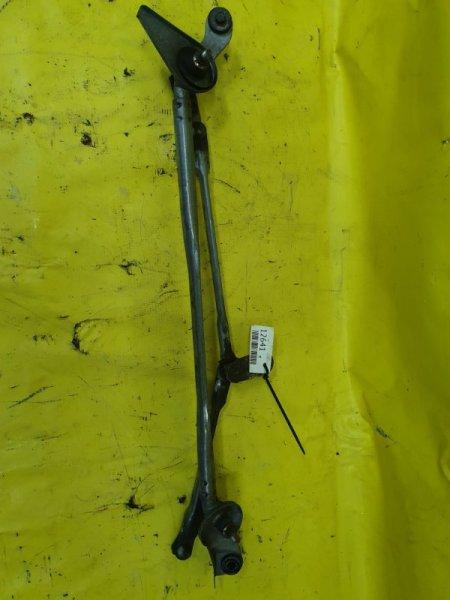 Механизм стеклоочистителя Mazda Rx8 SE3P 13B 2003