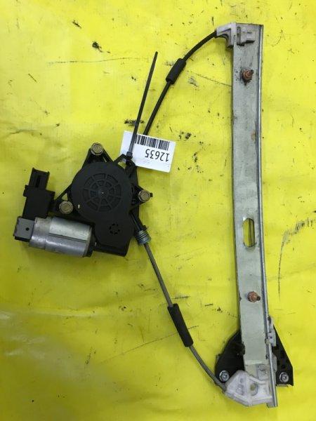 Стеклоподъемник Mazda Rx8 SE3P 13B 2003 передний левый