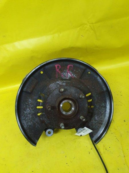 Ступица Mazda Rx8 SE3P 13B 2003 задняя правая