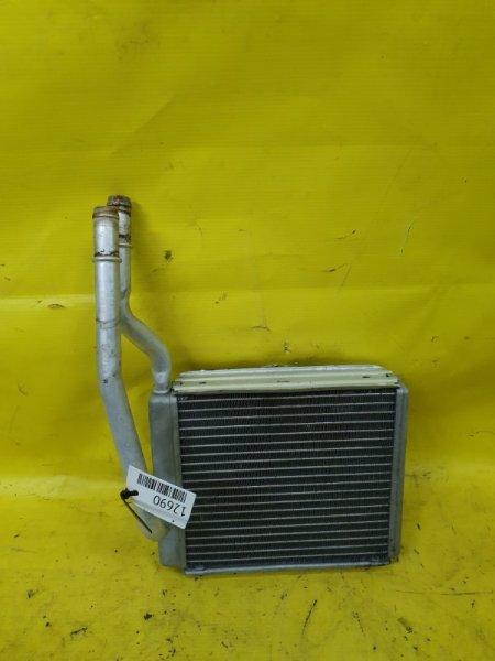 Радиатор печки Ford Focus 1 2000