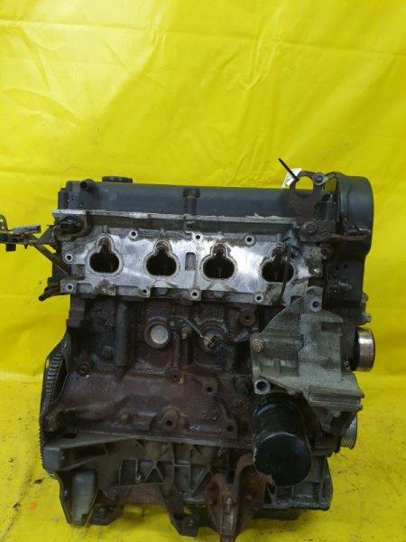 Двигатель Ford Focus 1 2000