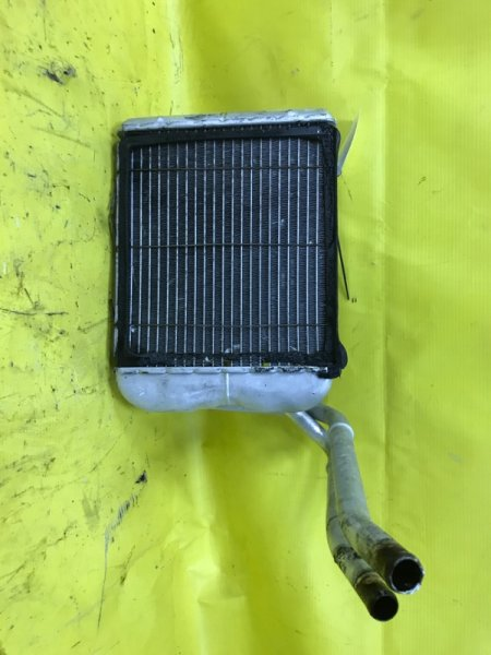 Радиатор печки Gmc Jimmy 1995