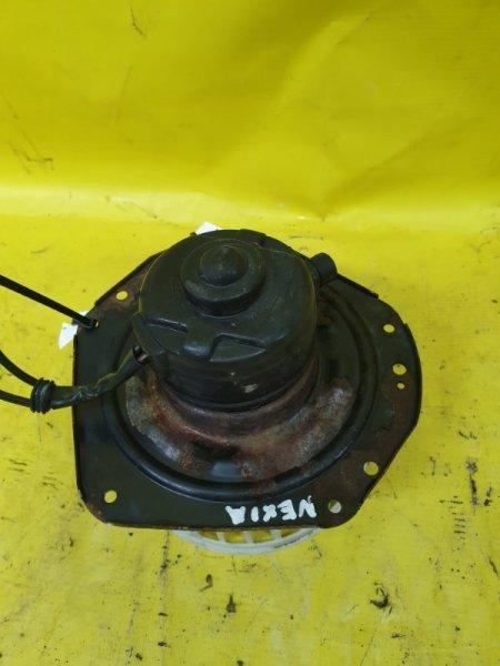 Мотор печки Daewoo Nexia