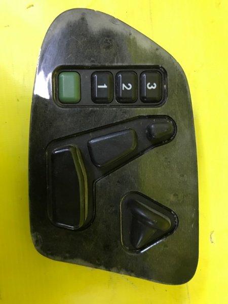 Блок управления сиденьем Mercedes-Benz E-Class W210 M104 1998 передний левый
