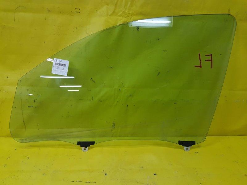 Стекло двери Daihatsu Yrv M201G K3-VE 2000 переднее левое