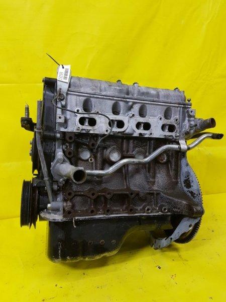 Двигатель Mazda 323 CE04S16 1994