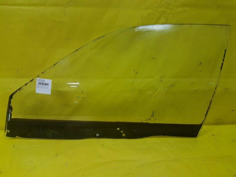 Стекло двери Mitsubishi Lancer CD7A 4D65 1993 переднее левое