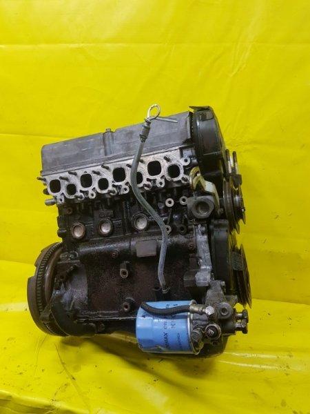 Двигатель Mitsubishi Lancer CD7A 4D65 1993