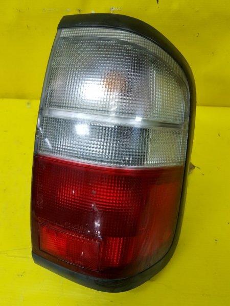 Стоп-сигнал Nissan Terrano Regulus R50 VG33(E) 1998 задний правый