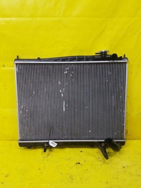 Радиатор основной Nissan Terrano Regulus R50 VG33(E) 1998