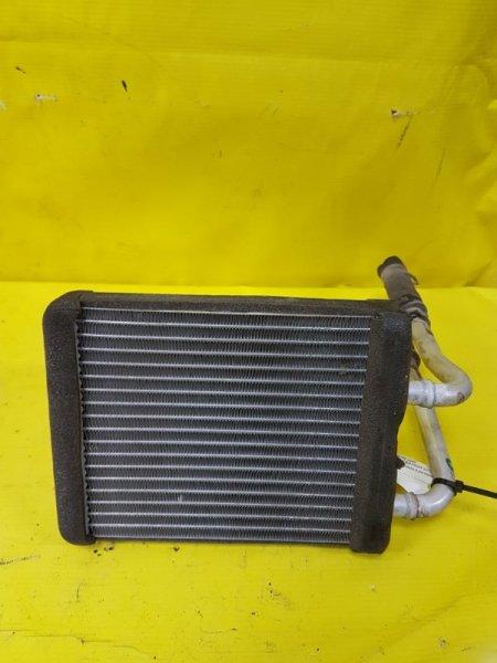 Радиатор печки Mitsubishi Delica PD6W 6G72 2002 задний