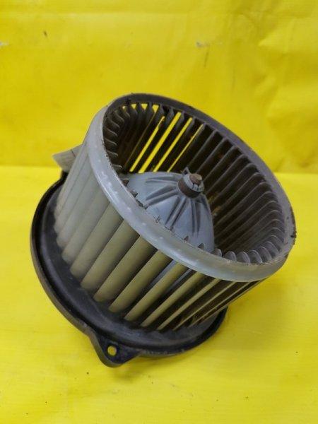 Мотор печки Mitsubishi Delica PD6W 6G72 2002