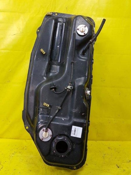 Бензобак Mitsubishi Delica PD6W 6G72 2002