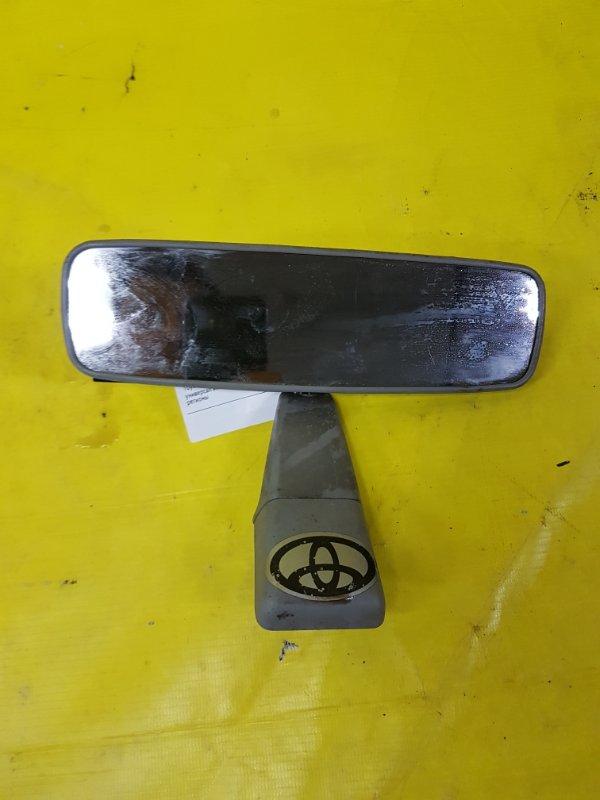 Зеркало салона Toyota Corolla AE104 3E 1993