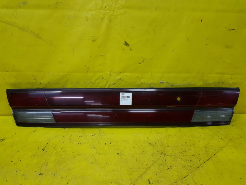 Стоп-вставка Nissan Cefiro A32 VQ20DE 1995 задняя