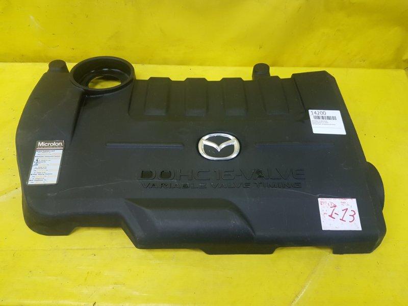 Накладка на двигатель Mazda Mazda 6 L3 2003