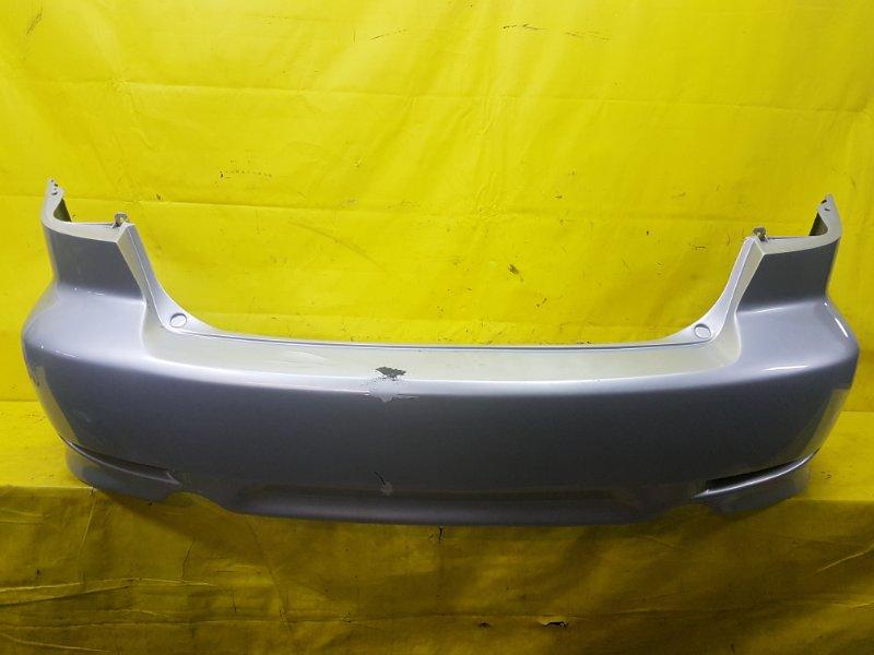 Бампер Mazda Mazda 6 L3 2003 задний
