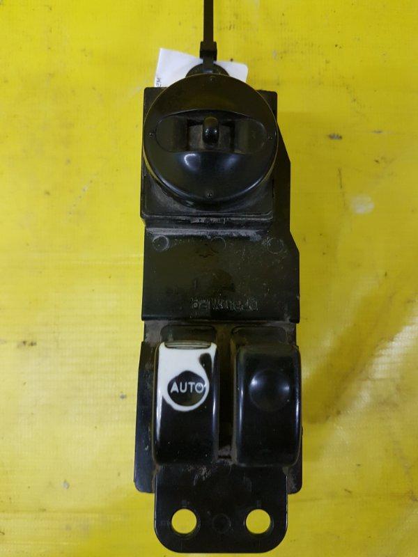 Блок управления стеклоочистителем Hyundai Starex D4BH 2001