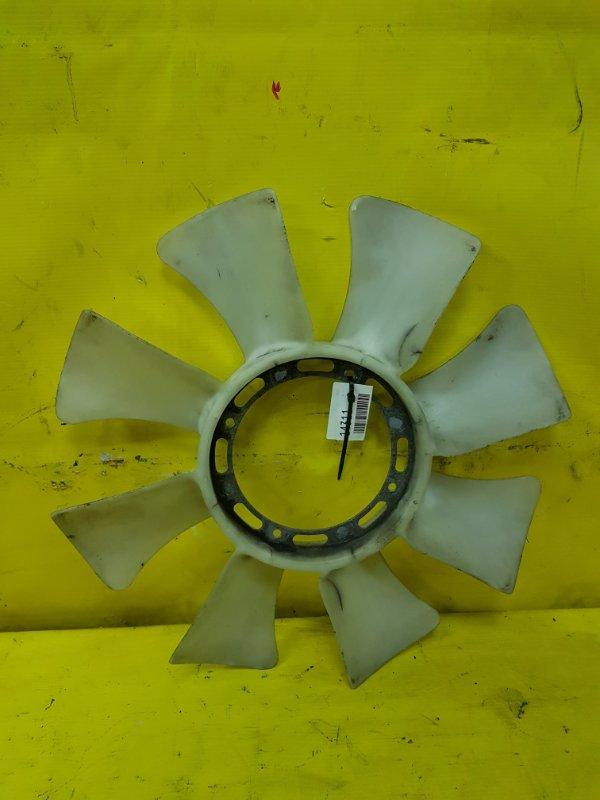 Крыльчатка вентилятора Hyundai Starex D4BH 2001