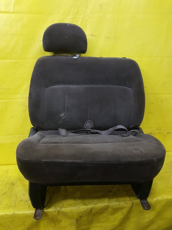 Сидение Hyundai Starex D4BH 2001 переднее правое