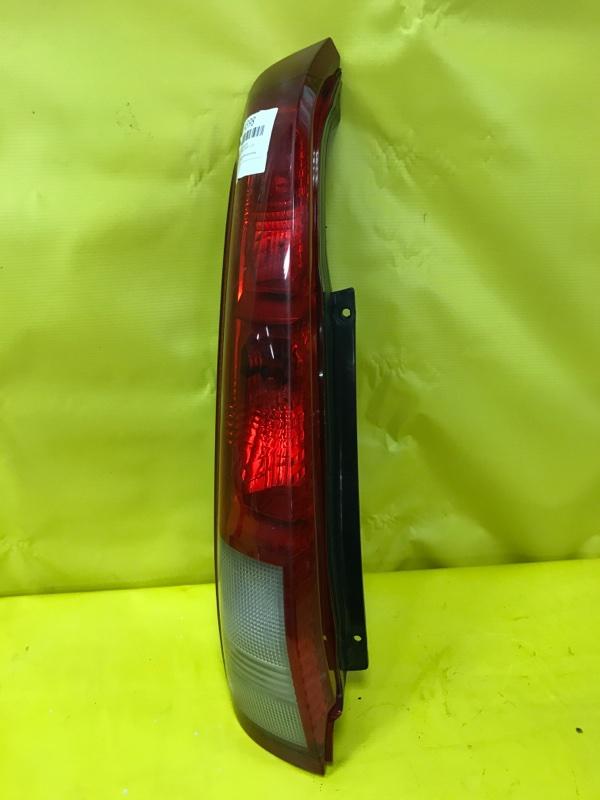 Стоп-сигнал Nissan X-Trail T30 QR20 2001 задний левый