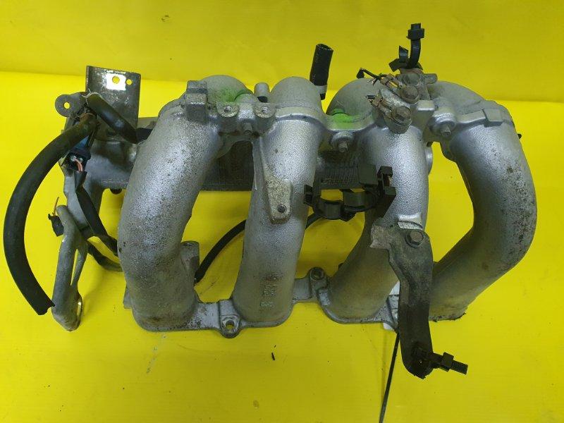 Коллектор впускной Nissan X-Trail T30 QR20 2001