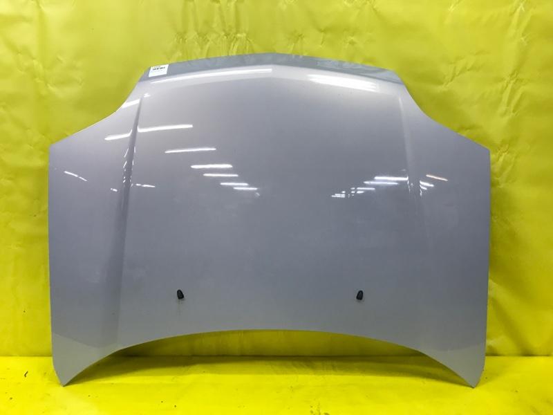 Капот Nissan X-Trail T30 QR20 2001
