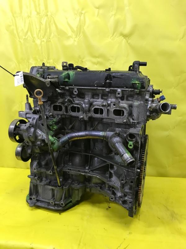 Двигатель Nissan X-Trail T30 QR20 2001