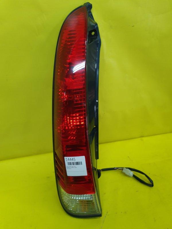 Стоп-сигнал Daihatsu Terios J100G задний левый