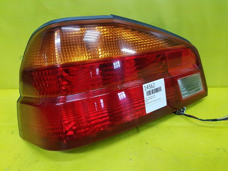 Стоп-сигнал Nissan Laurel GC35 задний левый