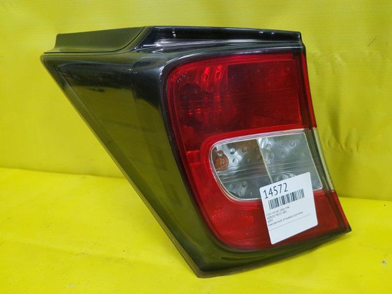Стоп-сигнал Honda Freed GB3 задний левый