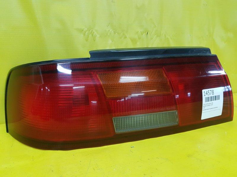 Стоп-сигнал Nissan Laurel HC34 задний левый