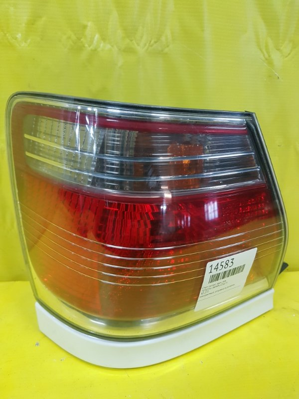 Стоп-сигнал Toyota Crown JZS175 задний левый