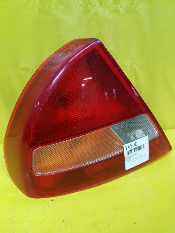 Стоп-сигнал Mitsubishi Lancer CK2A задний левый