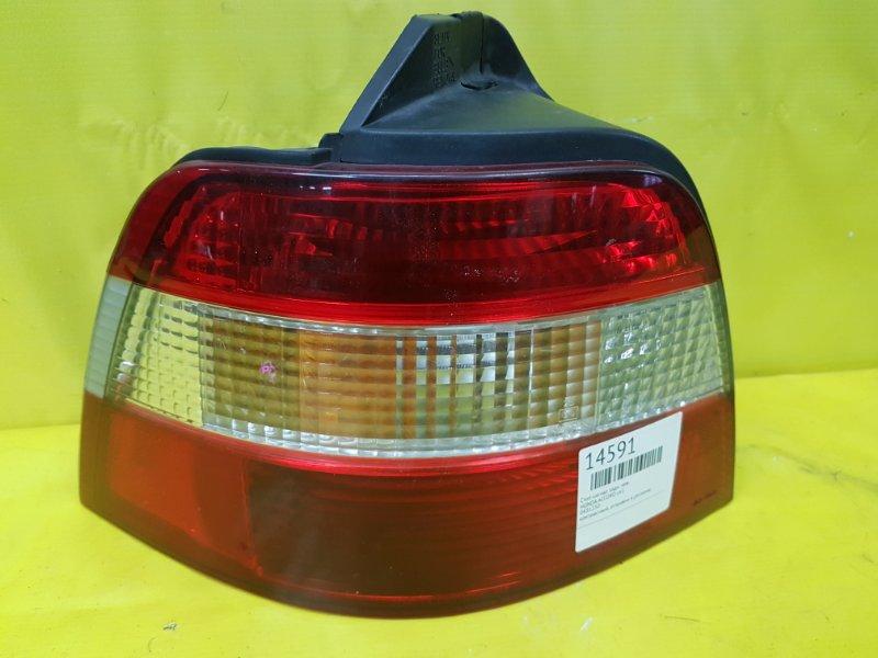 Стоп-сигнал Honda Accord CE1 задний левый