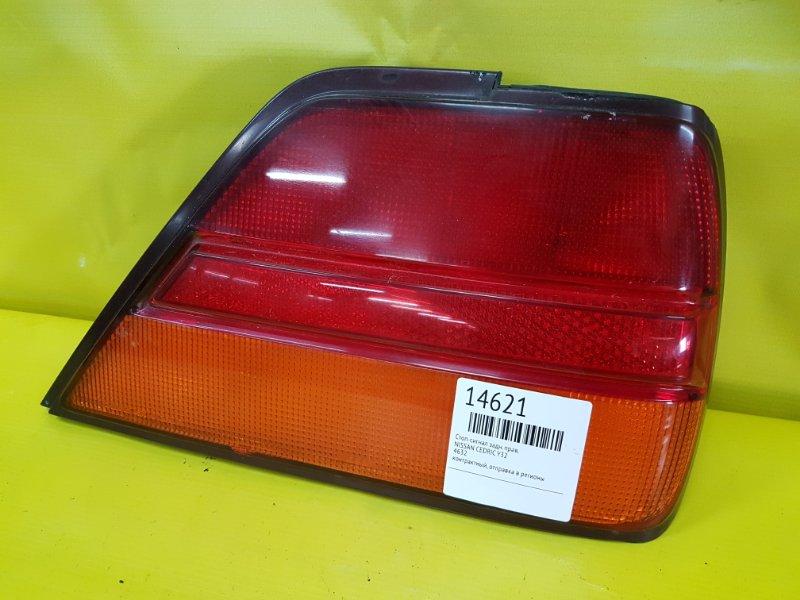 Стоп-сигнал Nissan Cedric Y32 задний правый