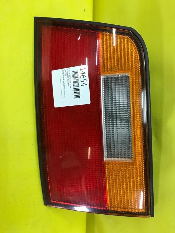 Стоп-вставка Honda Partner EY8 задняя правая