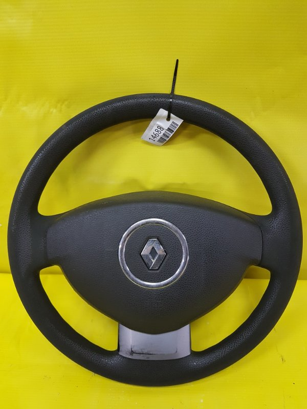 Руль Renault Duster K9K 2013