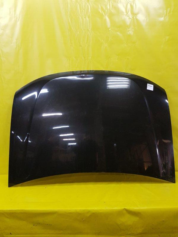 Капот Renault Duster K9K 2013
