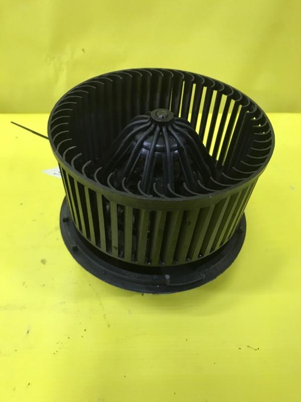 Мотор печки Renault Duster K9K 2013