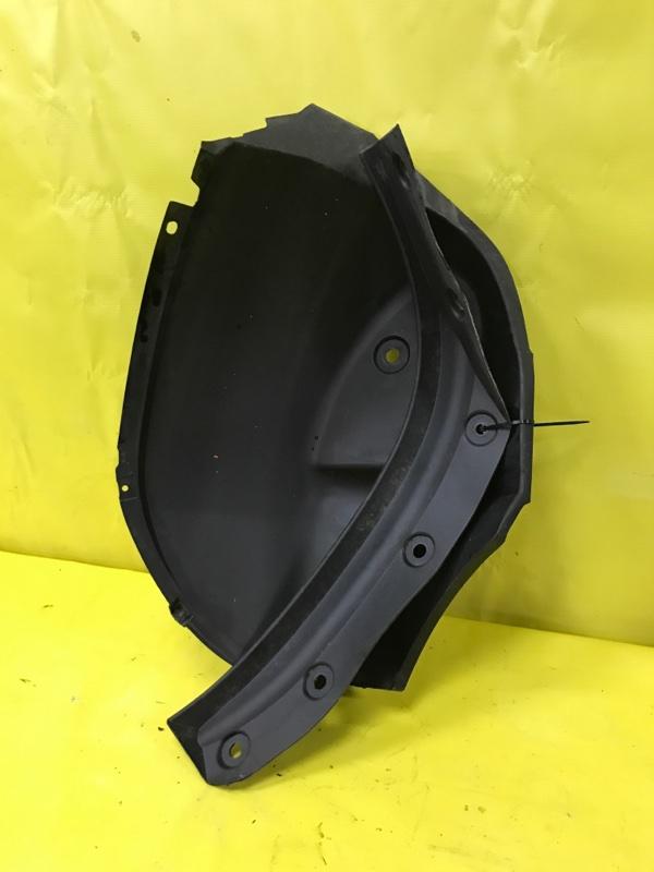 Подкрылок Renault Duster K9K 2013 задний правый