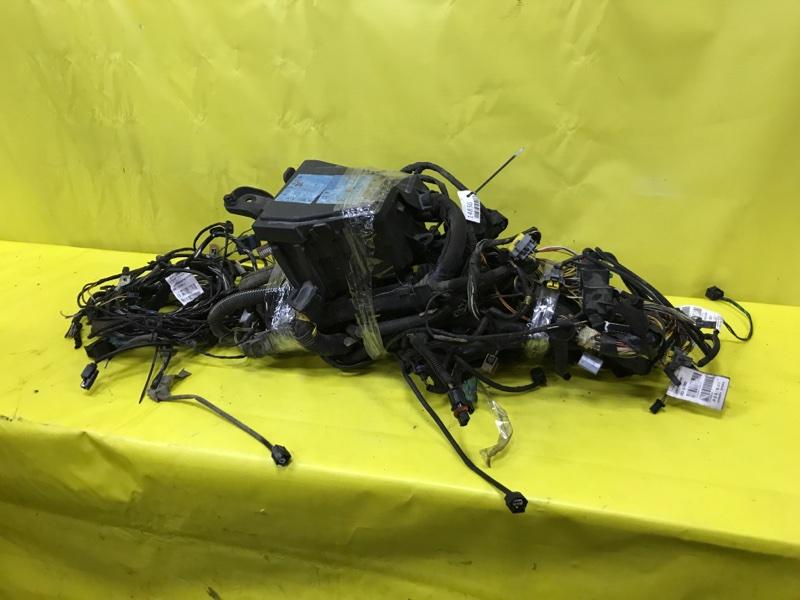 Коса двс Renault Duster K9K 2013