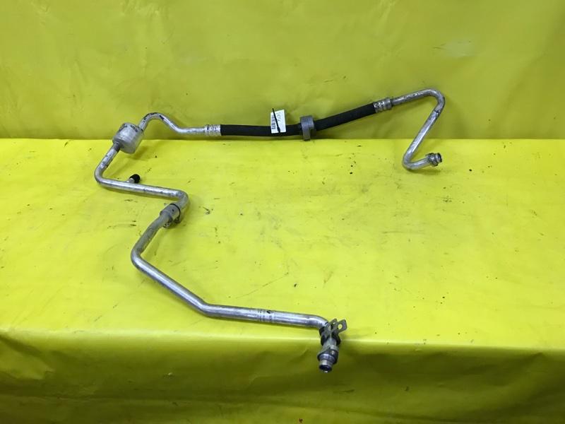 Шланг кондиционера Renault Duster K9K 2013