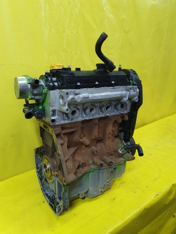 Двигатель Renault Duster K9K 2013