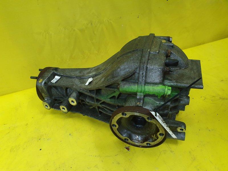 Редуктор Audi A8 D3 BFM 2006 задний