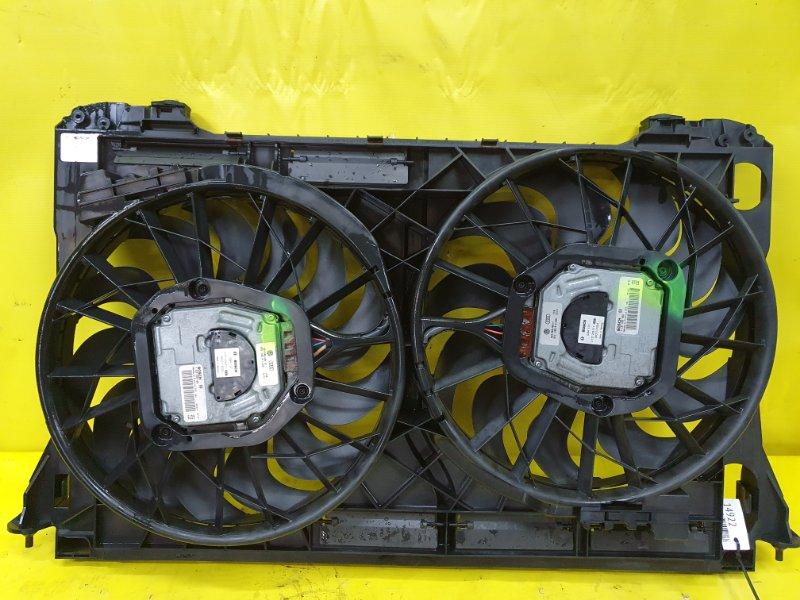 Диффузор Audi A8 D3 BFM 2006